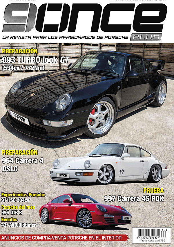 993 Turbo look GT