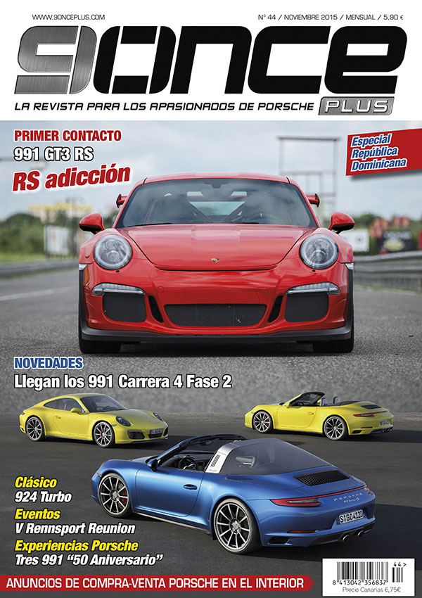 991 GT3 RS adiction