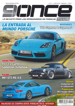 911 3.2 Carrera Speedster Turbolook