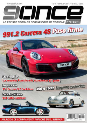 Revista 66 de 9ONCE Plus