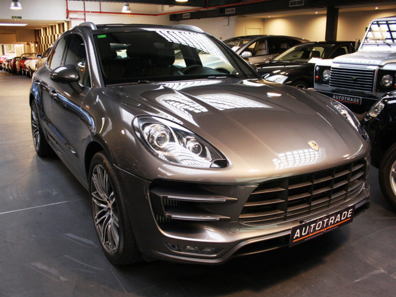 Ref. 17033 – MACAN Turbo PDK